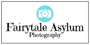 Fairytale Asylum Photography logo
